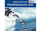 52. Internationale PhysikOlympiade 2022